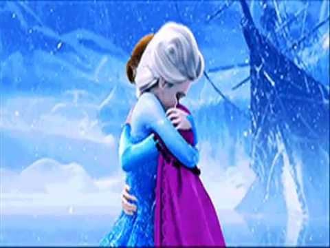 Frozen (Umět mít rád) - ukázky