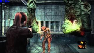 Resident Evil Revelations 2 Chapter 01: GTX 770+i7 3770/MAX settings 1080p Gameplay