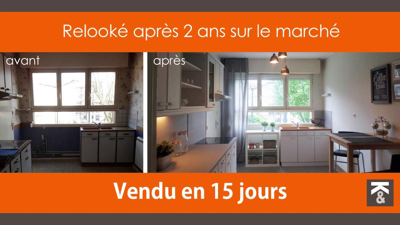 Home Staging Photos Avant Après avant apres - marketimm home staging #1