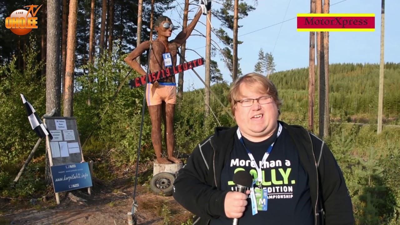 Jyväskylän Ralli