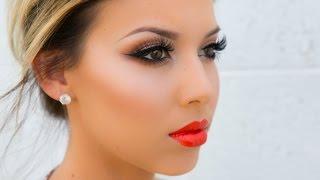 Amrezy Palette Tutorial+ Summer Lips!