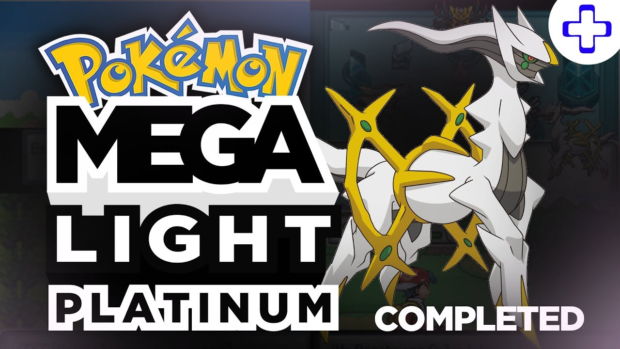 light platinum gba rom download