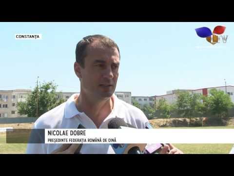 45 de ani de oină, la Constanța - Litoral TV