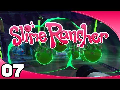Slime Rancher - Ep. 7: Boom and Rad Slimes!