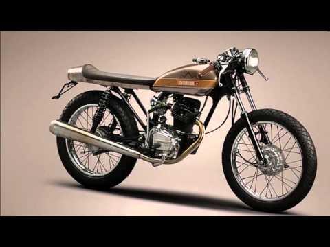 Top Best Modified Honda CG125