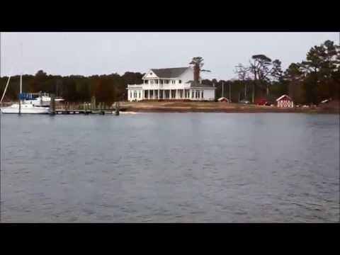 Waterfront Lots - Oakland Point - Mathews County, VA