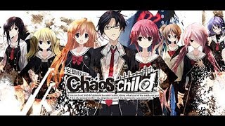 Chaos;Child (PC) First Hour of Gameplay [1080p 60fps]