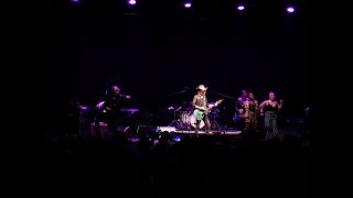 The Waterboys - Purple Rain (Prince cover) live in Athens, Greece 21/11/2019 (encore)