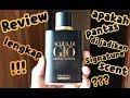 Acqua Di Gio Profumo / Indonesia Parfum Review