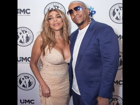 Wendy Williams' Husband Kevin Hunter Reportedly Welcomes Child With Alleged Mistress
