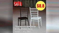 Cheap Metal Tiffany Chairs for Sale