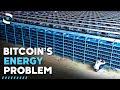 Inside Bitcoin's Energy Consumption Problem