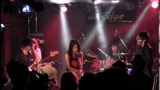 M.G. Live@六本木 Club Edge 2012.06.23 天野月子「菩提樹」