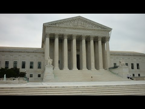 Supremes To Decide Case That Can Cripple Labor Unions