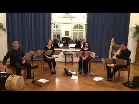 Quartetto Martini (Angela