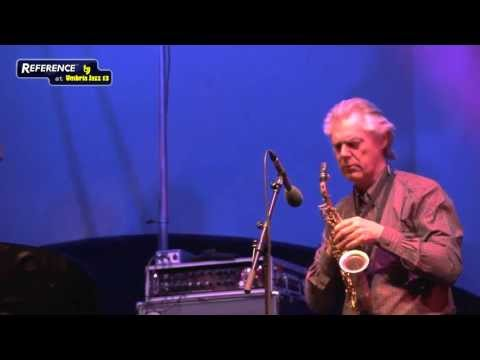 Umbria Jazz 2013 - JAN GARBAREK Group feat. TRILOK GURTU live @Arena Santa Giuliana