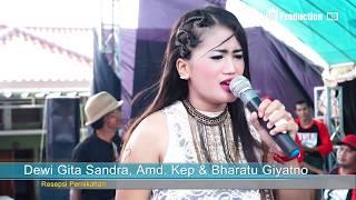 Cuma Mantan - Bahari Ita DK Live Pegagan Lor Kapetakan Cirebon