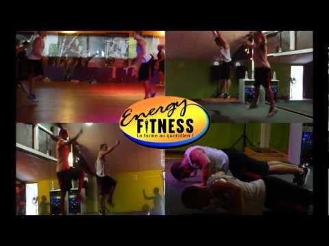 body fitness france you tube
