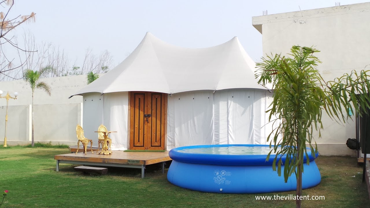 The Noor Mahal Resort Tent | African Tents Manufacturer | Resort Tent Manufacturers in China & The Noor Mahal Resort Tent | African Tents Manufacturer | Resort ...