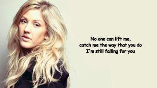 Ellie Goulding - Still Falling For You (Official Lyric) Mp3
