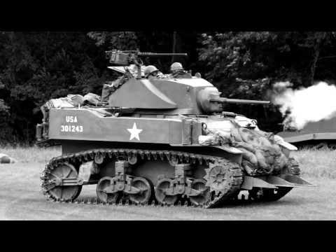 WW2 Dixon Battle Part 4 German Surrender