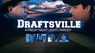 DRAFTSVILLE: A Friday Night Lights Parody I Season 1 Recap I NBC Sports