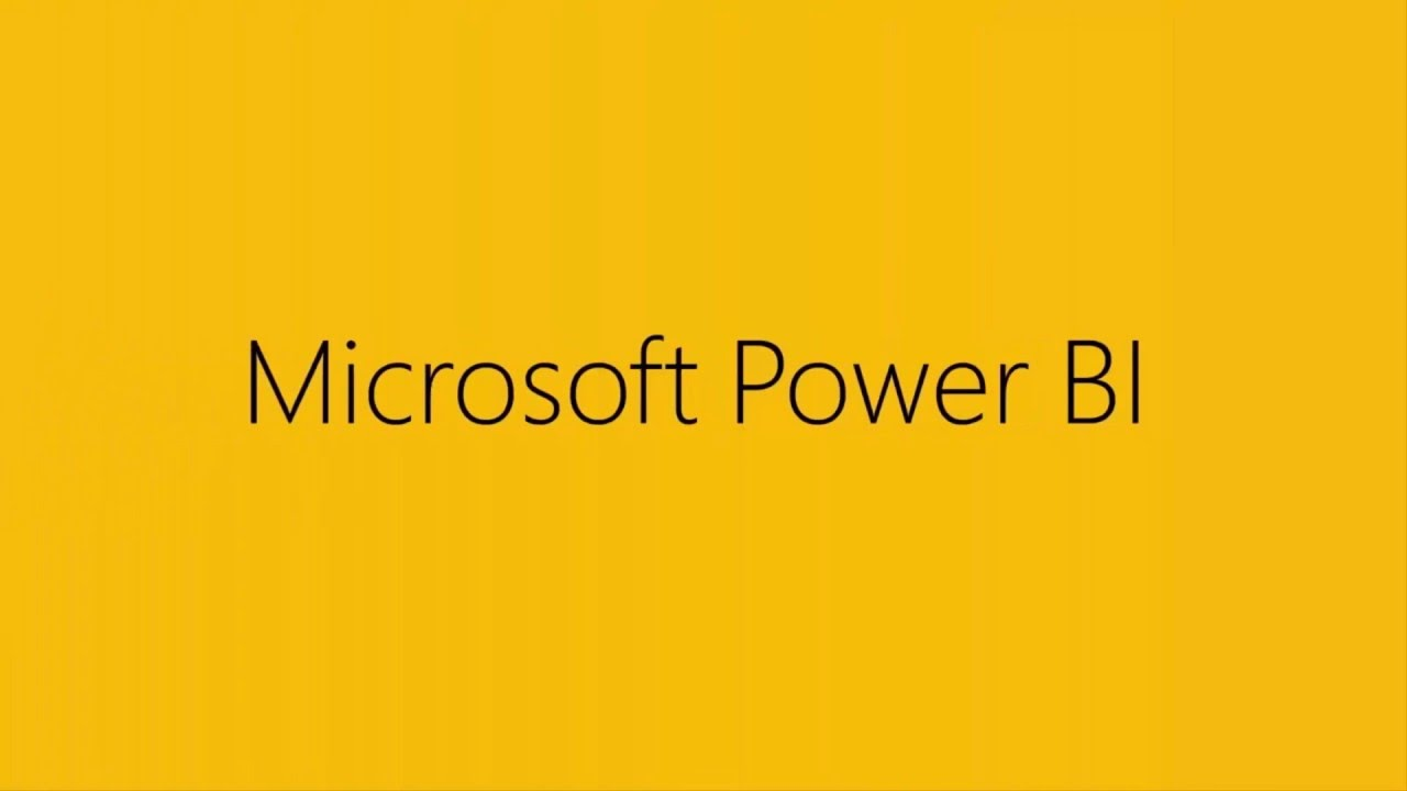 Microsoft Power BI Reviews: Overview, Pricing and Features