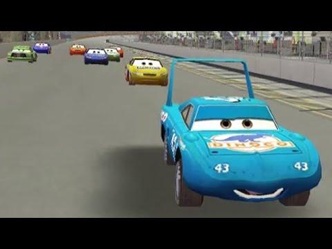CARS O REI DINOCO PISTON CUP  SUPERCLASS - REY DINOCO CARS - THE KING DINOCO