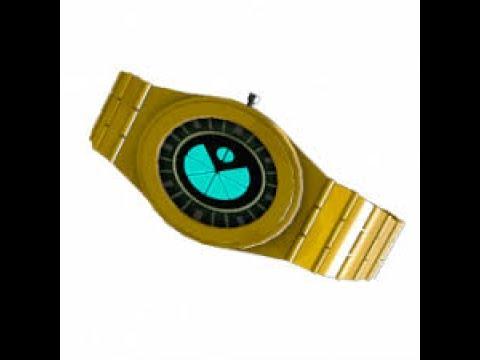 Recieving Enthusiasts Timepiece!!!