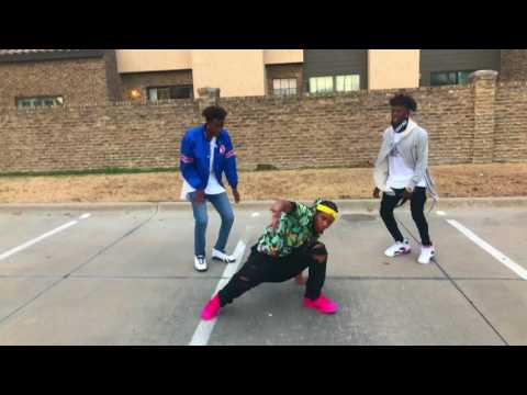 Migos - Call Casting (Official Dance Video) @Matt_Swag1