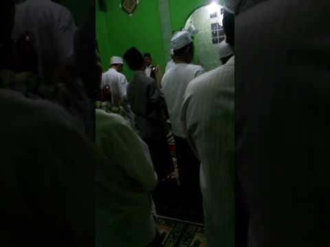 Pembukaan pengajian bulanan al habib Hamid bin Abdullah Al-Kaff bersama majelis ta'lim Al-Ikhlas