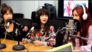 신동의 심심타파 - T-ara introduce the album with freestyle rap, 티아라의 앨범소개 20131010 Mp3