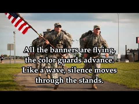 I Pledge My Allegiance HD