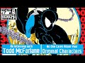 Todd McFarlane | No One Cares About Your Original Characters