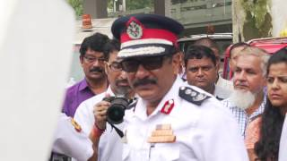 Leslico   MAGIRUS Mumbai Demo 4k