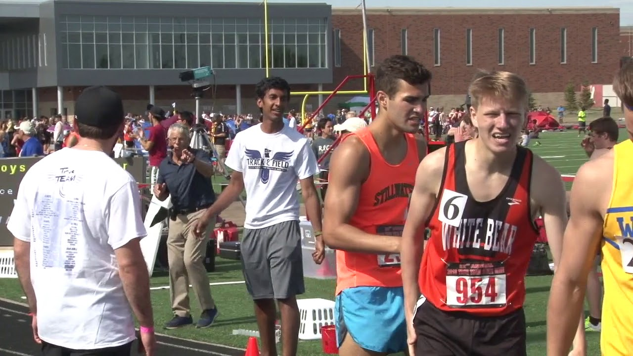 Download Stillwater Track and Field Highlights: May 18, 2018