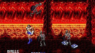 Golden Axe II Longplay (Mega Drive/Genesis) [60 FPS]