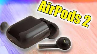 airpods 2 trailer