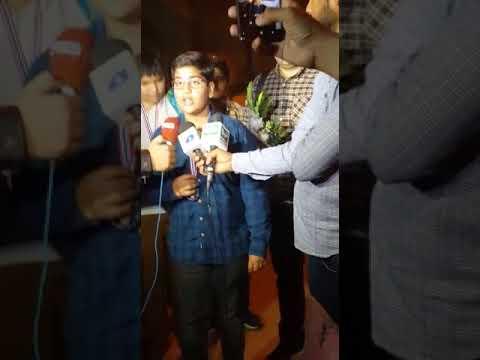Pakistani student scores gold at international math competition.04
