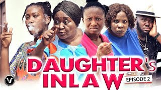 DAUGHTER IN-LAW season 2-2020 LATEST UCHENANCY NOLLYWOOD MOVIES (HIT MOVIE)