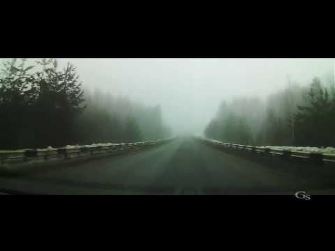 Дорога Галич Буй. Посмотри перед тем как ехать.