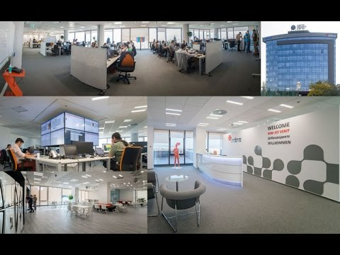 Live Event - Endava Office Opening - Cluj, October 16th