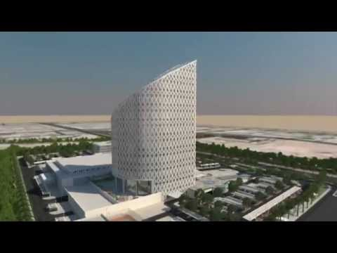 King Abdullah Foundation Riyadh