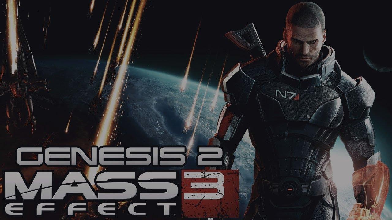 Mass Effect 2 downloadable content - Wikipedia