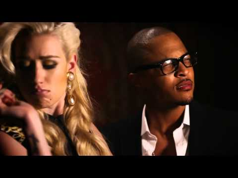 IGGY AZALEA - Murda Bizness Ft. T.I. (Official Video)