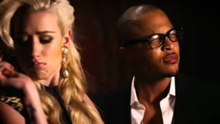 IGGY AZALEA - Murda Bizness ft. T.I. (Official Video) thumbnail