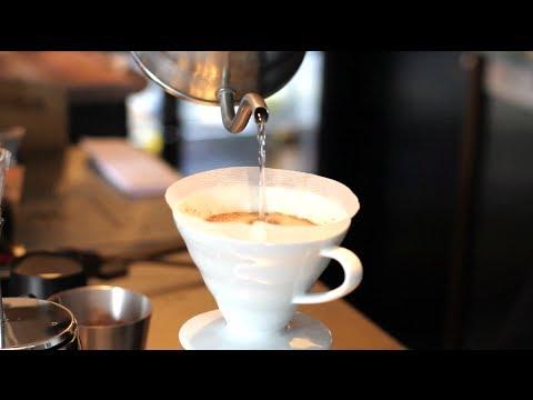 Quartier Putain: Top Notch Coffee - Filterkoffie
