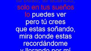 KARAOKE DEMO CREE RUDY LA SCALA BY D