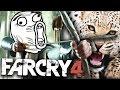 CAZADORES INEXPERTOS | Far Cry 4