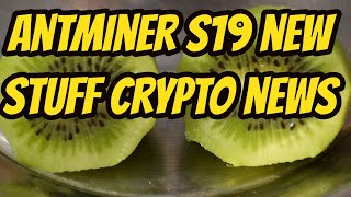 Daily Mining Crypto News new antminers